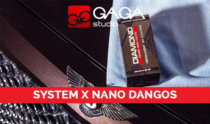 system x nano dangos